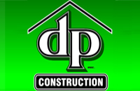 DP Construction Inc.'s Logo