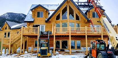 General Contractor, Home Builder and Home Remodeling Contractor