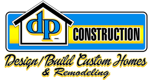 Dan Peterson Construction Inc Logo